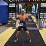 GreatMan Triathlon 2021 w Nowym Dębcu (69)