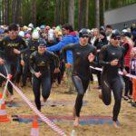 GreatMan Triathlon 2021 w Nowym Dębcu (7)