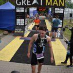 GreatMan Triathlon 2021 w Nowym Dębcu (71)