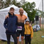 GreatMan Triathlon 2021 w Nowym Dębcu (72)