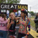 GreatMan Triathlon 2021 w Nowym Dębcu (73)