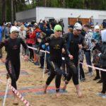 GreatMan Triathlon 2021 w Nowym Dębcu (8)