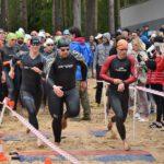 GreatMan Triathlon 2021 w Nowym Dębcu (9)
