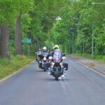 Rajd motocyklowy z okazji Dnia Dziecka (17)