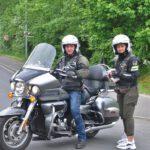 Rajd motocyklowy z okazji Dnia Dziecka (18)