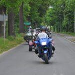 Rajd motocyklowy z okazji Dnia Dziecka (22)