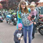 Rajd motocyklowy z okazji Dnia Dziecka (31)
