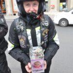 Rajd motocyklowy z okazji Dnia Dziecka (33)