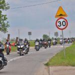 Rajd motocyklowy z okazji Dnia Dziecka (38)