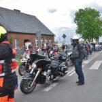 Rajd motocyklowy z okazji Dnia Dziecka (40)