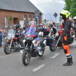 Rajd motocyklowy z okazji Dnia Dziecka (43)