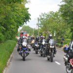 Rajd motocyklowy z okazji Dnia Dziecka (46)