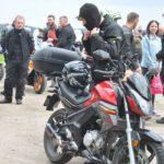 Rajd motocyklowy z okazji Dnia Dziecka (55)