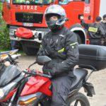 Rajd motocyklowy z okazji Dnia Dziecka (57)