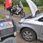 Rajd motocyklowy z okazji Dnia Dziecka (72)