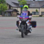 Rajd motocyklowy z okazji Dnia Dziecka (8)