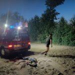 Utonął mieszkaniec gminy Czempiń (5)