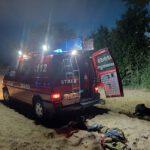Utonął mieszkaniec gminy Czempiń (9)