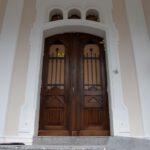 Nowe drzwi, kraty, schody (12)
