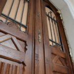 Nowe drzwi, kraty, schody (21)