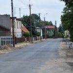 Remont drogi z Kokorzyna do Szczodrowa (1)