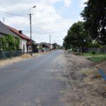 Remont drogi z Kokorzyna do Szczodrowa (2)