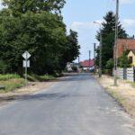 Remont drogi z Kokorzyna do Szczodrowa (3)