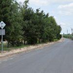 Remont drogi z Kokorzyna do Szczodrowa (5)