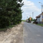 Remont drogi z Kokorzyna do Szczodrowa (7)