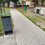 Śmieci na Placu Wolności (3)