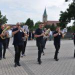Jesienne Spotkania Orkiestr Dętych w Śmiglu (14)