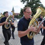 Jesienne Spotkania Orkiestr Dętych w Śmiglu (15)