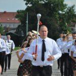 Jesienne Spotkania Orkiestr Dętych w Śmiglu (24)