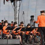 Jesienne Spotkania Orkiestr Dętych w Śmiglu (50)