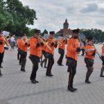 Jesienne Spotkania Orkiestr Dętych w Śmiglu (8)