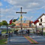 Krzyż w Katarzyninie (1)