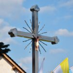 Krzyż w Katarzyninie (15)
