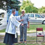 Krzyż w Katarzyninie (2)