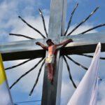 Krzyż w Katarzyninie (27)