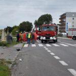 Śmiertelny wypadek na Gostyńskiej (2)
