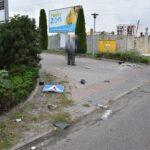 Śmiertelny wypadek na Gostyńskiej (3)