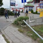 Śmiertelny wypadek na Gostyńskiej (4)