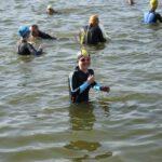 Triathlon GreatMan w Nowym Dębcu (1)