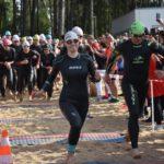 Triathlon GreatMan w Nowym Dębcu (10)
