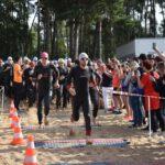 Triathlon GreatMan w Nowym Dębcu (11)