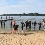 Triathlon GreatMan w Nowym Dębcu