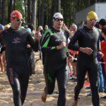 Triathlon GreatMan w Nowym Dębcu (16)