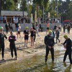 Triathlon GreatMan w Nowym Dębcu (2)