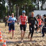 Triathlon GreatMan w Nowym Dębcu (21)