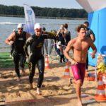Triathlon GreatMan w Nowym Dębcu (29)
